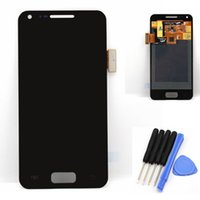 advance gt - Black For Samsung galaxy S Advance gt i9070 i9070 LCD display Touch screen with digitizer Assembly tool