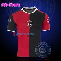 Wholesale DHL MEXICO LIGA MX CLUB Atlas Years Años Anniversary Centenario Soccer jersey Guadalajara Maillot De Foot shirts