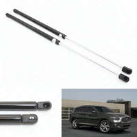 Wholesale 2pcs set car Front Hood Auto Gas Spring Prop Lift Support Fits For Acura MDX