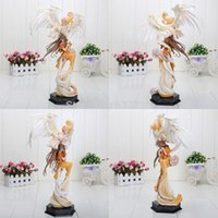 ah my goddess - 32CM Ah My Goddess th Belldandy PVC Action Figure Collection Figure Toy