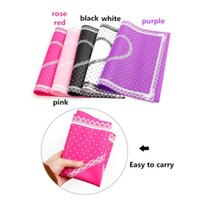 Wholesale 5colors New ABS Silicon Lace Dot Heart Nail Art Table Mat Pad Manicure Clean Foldable Washable hand pillow Arm Rest Nail Tools