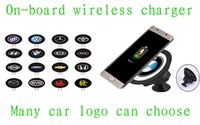 auto general - On board wireless charger Auto supplies wireless transmitter phone general wireless charger