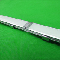 aluminium cabinets - 10m X1m inch mm ultra slim seamless connection led aluminium profile for showcase cabinet led bar light for mm strip