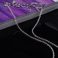 acting gifts - 2016 Europe and the United States film and television act the role ofing is tasted Harry potter deathly hallows pendant always letters tria