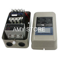 Wholesale NO AC Contactor A Thermal Overload Relay Motor Protector V KW