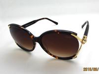 aluminum beach cart - CT0810 Cart High quality brand designer fashion men s fashion sunglasses female models retro style UV380 with original box free shippin