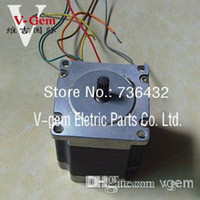 Wholesale Fast Excavator small throttle motor assembly A1 A2 for SUMITOMO A1 A2 Excavator parts Excavator Throttle Motor Assembly