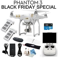 advanced connection - 100 Authentic DJI Phantom UAV Professional Advanced Stardard Quadcopter Drone with K K HD Video Camera DHL