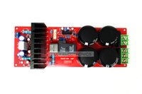 Wholesale YJ IRADUD550 IRS2092 class D Amplifier Board Mono Power Amplifier Board W W