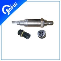 Wholesale 12 months quality guarantee Oxgen sensor Lambda sensor for MERCEDES BENZ wire mm OE No