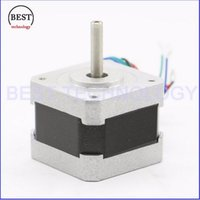 Wholesale 3D printer Nema17 Nema Lead stepper motor mm A N m Oz in For CNC machine