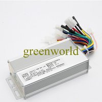 Wholesale Brand New V W Brushless Speed Controller for Electric Scooter E Bike Guaranteed