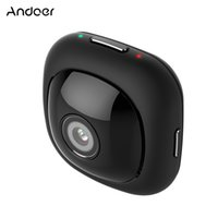 auto flash camera - Andoer G1 Mini Portable Compact Handheld Full HD Pocket Camera Degree Wide Angle P FPS Wifi App Control MP Auto Selfie D4092