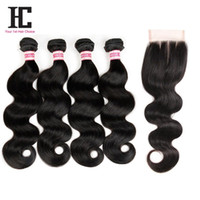 Wholesale Grade A Unprocessed Brazilian Body Wave Jazzy Girl Brazillian Body Wave Hair Wefts Bundles With Closures