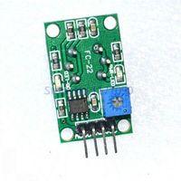 Wholesale 10pcs MQ Air quality and hazardous gas detection sensor alarm module MQ135 module
