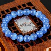 aquamarine opal jewelry - Opal Bracelet bracelets Aquamarine sapphire crystal lady multicolored jewelry jewelry piece on behalf of