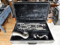 Wholesale Selmer Paris Eb Bass Clarinet