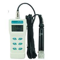 Wholesale Portable dissolved oxygen meter water aquaculture content dissolved oxygen detect gas concentration Water oxygen detection