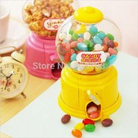 atm accessories - candy machine Piggy bank atm Zakka Money box Saving Coin box Moneybox Unique toy for kids Decorative gift