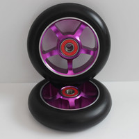 Wholesale wheels Freestyle stunt scooter wheels roller skis wheels mm88A