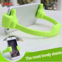 Wholesale New Tablet PC Stand Support Bed Table Sofa Lazy Tablette Holder Mount for Tablet iPad Mini Holder