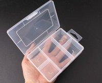 Wholesale New Parts Component Screw Box Jewelry Tool Box Storage Box DIY MKWJ0048