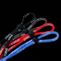 Wholesale Adjustable Sunglasses Neck Cord Strap Eyeglass Glasses String Lanyard Holder