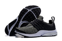 Wholesale Air Presto QS Running Shoes men Running Shoes Casual shoe size US Size