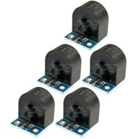Wholesale A Range of Single Phase AC Current Sensor Module for Arduino