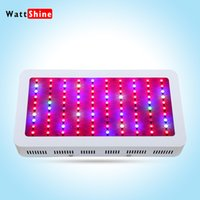 band power systems - High power and new professional design w LED grow lights Bands for greenhouse garden indoor plants hydroponic system