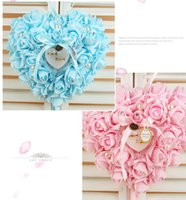 Wholesale 2016 Newest Wedding Ring Pillows