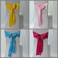 Wholesale cheap wedding satin sash top sale in china pieces per