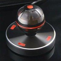 magnetic suspension - Promotion New Hot sale Original Factory Levitating Floating Bluetooth Speaker Portable Magnetic suspension wireless speaker