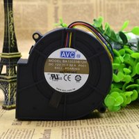 Wholesale AVC BA10033B12H V A CM wire bearing turbo blower