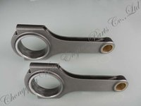Wholesale VOLVO B230 H BEAM RACING CONNECTING RODS