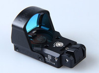 Wholesale New Tactical Style DP Pro Red Dot Sight With Three Types Mount For Rifle