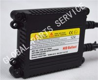 Wholesale Shim HID Xenon lamp Ballast V W VDC VAC HRS D1R D1S D2R D2S Hernia Lights Ballast