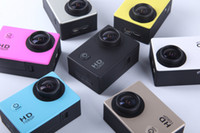 action camera cheap - Cheap sports camera A9 degree inch LCD sports DV HD1080P m waterproof outdoor action video camera