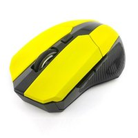 Wholesale Optical Mouse Ghz USB Gaming Mouse Computer Color Optical Mouse