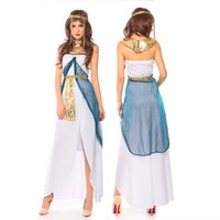 arab music tv - Halloween Queen Cleopatra installed after the drag queen Arab dress cosplay costumes nightclub ds costumes
