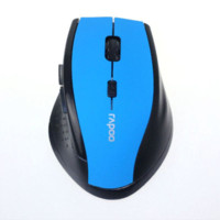 Wholesale Super price You Could get One Ghz Wireless Mini Moues Black Or Blue For Gaming