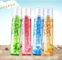 Wholesale Deodorant Spray Armpit Anti Sweat Armpits Sweating Persistent Floral