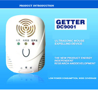 Wholesale Electronic Ultrasonic Pest Repeller Household Mousetrap Rodent Control Electronic Cat Mousetrap Sticky Mouse Board