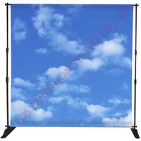 australia advertising - 8 x Adjustable Backdrop Banner Stand to USA Europe Australia