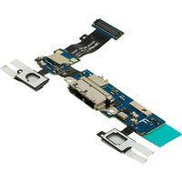 Wholesale NEW A Quality USB Charging Charger Port Dock Flex Cable for Samsung Galaxy S5 G900A G900T G900F G900P G900H G900V
