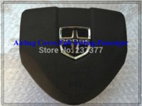 air journeys - Car SRS Air Bag Cover For Journey Steering Wheel Airbag Cover cover folder