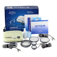 Wholesale HaiHua CD Low And Medium Frequency Therapy Device Electrical Acupuncture Therapeutic Apparatus Body Massage V V