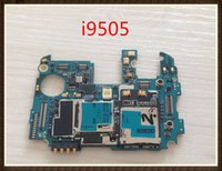 Wholesale International language Good quality Original Motherboard For Samsung S4 SI i9505 FDD LTE4g