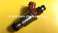 Wholesale 4pcs Original Denso Fuel Injectors Jets For Toyota AE102