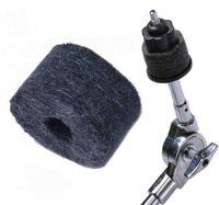 Wholesale DIXON Jazz Drum High density Wool Felt Cymbal Protective Pad Drum Crash Protect Accessories